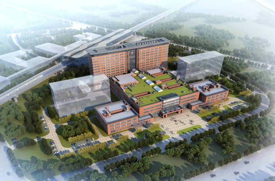 滨海中医医院