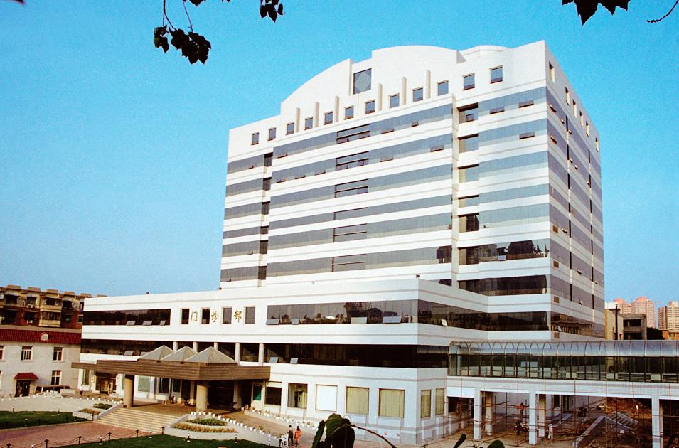 总医院门诊楼