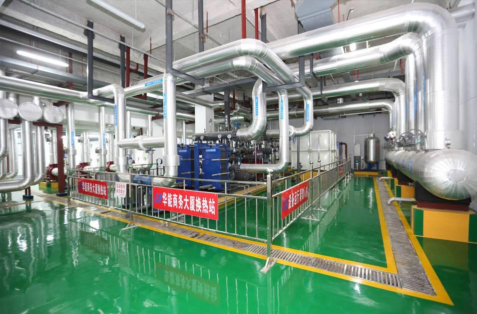 空调水系统