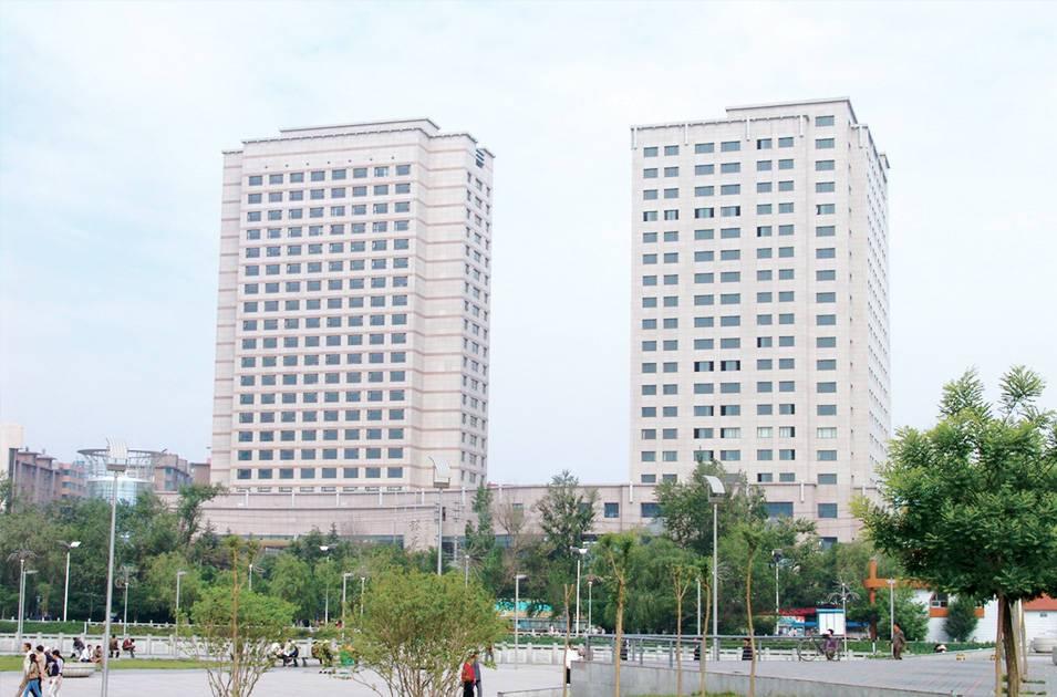 西宁银龙大酒店