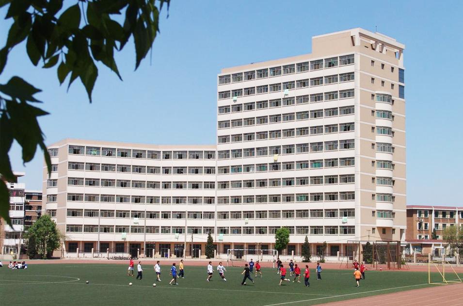 河北工大公寓