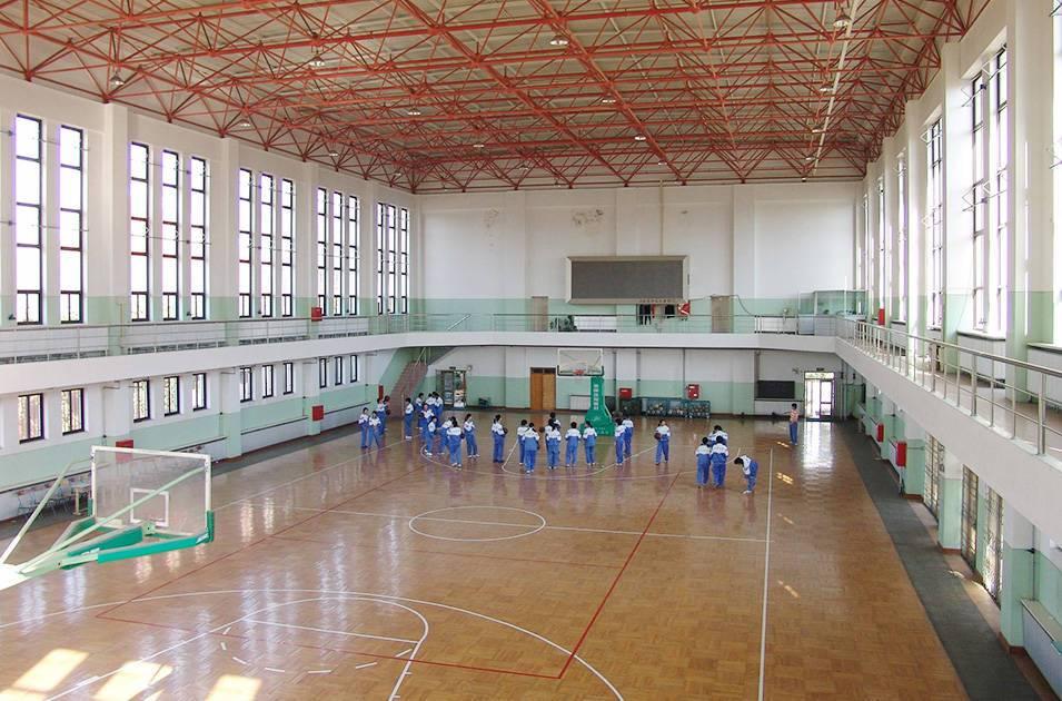 天津七中体育馆