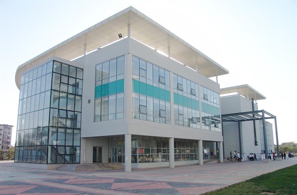 天津医学高等专科学校食堂